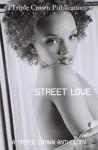 Street Love: A Triple Crown Anthology - Keisha Ervin, Quentin Carter, Danielle Santiago, T. Styles, Leo Sullivan