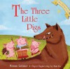 The Three Little Pigs - Julia Seal, Sam Ita
