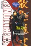 Final Play - Mel Odom, Don Pendleton
