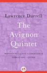 The Avignon Quintet - Lawrence Durrell