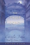 The Thief Lord - Simon Jones, Cornelia Funke