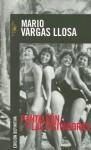 Pantaleon y Las Visitadoras - Mario Vargas Llosa