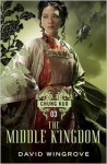 The Middle Kingdom - David Wingrove
