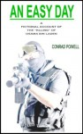 """An Easy Day: A Fictional Account of the Mission that """"Killed"""" Osama Bin Laden - Conrad Powell"""