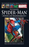 Ultimate Spider-Man, Vol. 1: Power and Responsibility (Marvel Ultimate Graphic Novel Collection #25) - Brian Michael Bendis