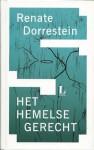 Het hemelse gerecht - Renate Dorrestein