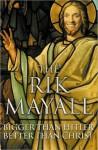 Bigger than Hitler ? Better than Christ - Rik Mayall