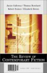 Janice Galloway/Thomas Bernhard/Robert Steiner/Elizabeth Bowen: The Review of Contemporary Fiction/Summer 2001 (Review of Contemporary Fiction) - John O'Brien