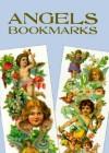 Twelve Old-Time Angels Bookmarks - Carol Belanger-Grafton