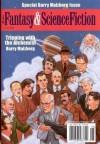 Fantasy & Science Fiction, June 2003 - Gordon Van Gelder, Barry Malzberg