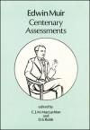 Edwin Muir: Centenary Assessments - Christopher MacLachlan, David MacLachlan