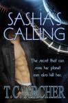 Sasha's Calling - T.C. Archer