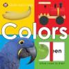 Large Slide and Find Colors: Large Slide and Find Colors - Roger Priddy