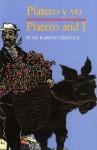 Platero y Yo/Platero and I paperback Bilingual Spanish/English: Platero and I - Juan Ramón Jiménez, Antonio Frasconi, Myra Cohn Livingston, Joseph F. Dominguez
