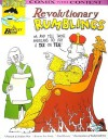 Revolutionary rumblings (Chester the Crab's comics with content series) (Chester Comix) - Bentley Boyd