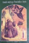 Kwiatki świętego Franciszka z Asyżu - St. Francis of Assisi, Leopold Staff