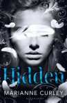 Hidden (The Avena Series) - Marianne Curley