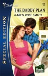 The Daddy Plan (Silhouette Special Edition) - Karen Rose Smith