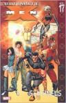 Ultimate X-Men, Vol. 17: Sentinels - Pascal Alixe, Ben Oliver, Yanick Paquette, Robert Kirkman