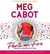 Pants on Fire - Krista Sutton, Meg Cabot