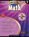 Essential Skills: Math (Grade 6) - Teacher Created Resources