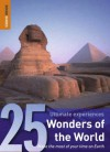 Wonders of the World - Rough Guides