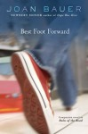 Best Foot Forward - Joan Bauer