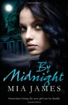 By Midnight (Ravenwood, #1) - Mia James