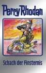 "Perry Rhodan 73: Schach der Finsternis (Silberband): 6. Band des Zyklus ""Das kosmische Schachspiel"": BD 73 (Perry Rhodan-Silberband) (German Edition) - Clark Darlton, H. G. Ewers, Kurt Mahr, Hans Kneifel, William Voltz, Ernst Vlcek, Johnny Bruck"