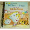 Disney's Beauty And The Beast: The Tale of Chip the Teacup - Betty G. Birney