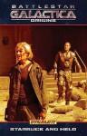 Battlestar Galactica Origins: Starbuck & Helo - Seamus Kevin Fahey, Jonathan Lau, Clay Carmouche