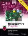 Raspberry Pi Projects - Andrew Robinson