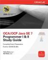 Ocp Java Se 7 Programmer Study Guide - Kathy Sierra, Bert Bates