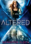 Altered - Gennifer Albin
