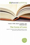 The Curse of Lono - Frederic P. Miller, Agnes F. Vandome, John McBrewster