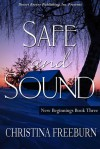 Safe and Sound - Christina Freeburn