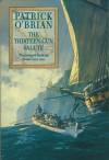 The Thirteen-Gun Salute (the Aubrey/Maturin series, Volume 13) - Patrick O'Brian, Patrick Tull