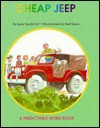 Cheap Jeep (Gill, Janie Spaht. Predictable Word Book. 2a, Beginner.) - Janie Spaht Gill