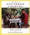The Gift of Southern Cooking: Recipes and Revelations from Two Great American Cooks - Edna Lewis