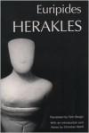 Herakles - Euripides, Christian Wolff, Thomas Sleigh