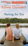 Waiting for You - Susane Colasanti