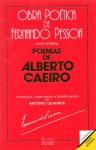 Poemas de Alberto Caeiro - Fernando Pessoa
