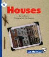 Houses - Ann Morris