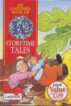 My Ladybird Book Of 10 Bedtime Tales - Peter Stevenson