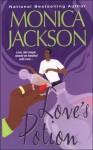 Love's Potion - Monica Jackson