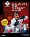 TechTV: Leo Laportes 2003 Technology Almanac - Leo Laporte