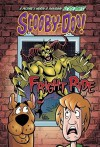 Scooby-Doo in Fright Ride - John Rozum, Fabio Laguna