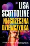 Niegrzeczna dziewczynka - Lisa Scottoline