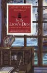 In the Lion's Den: A Novel of the Civil War - Elizabeth Cobbs Hoffman