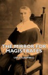 The Mirror for Magistrates - Lily Campbell